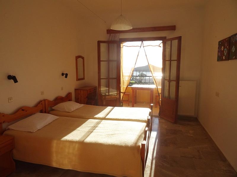 Die schönen Zimmer