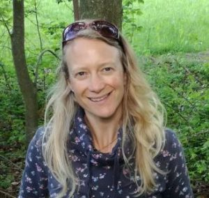 Yoga & Tanz in Hannover - Malika Bengen